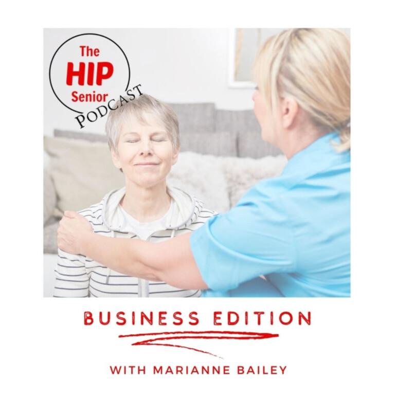 The HIP Senior Business Edition