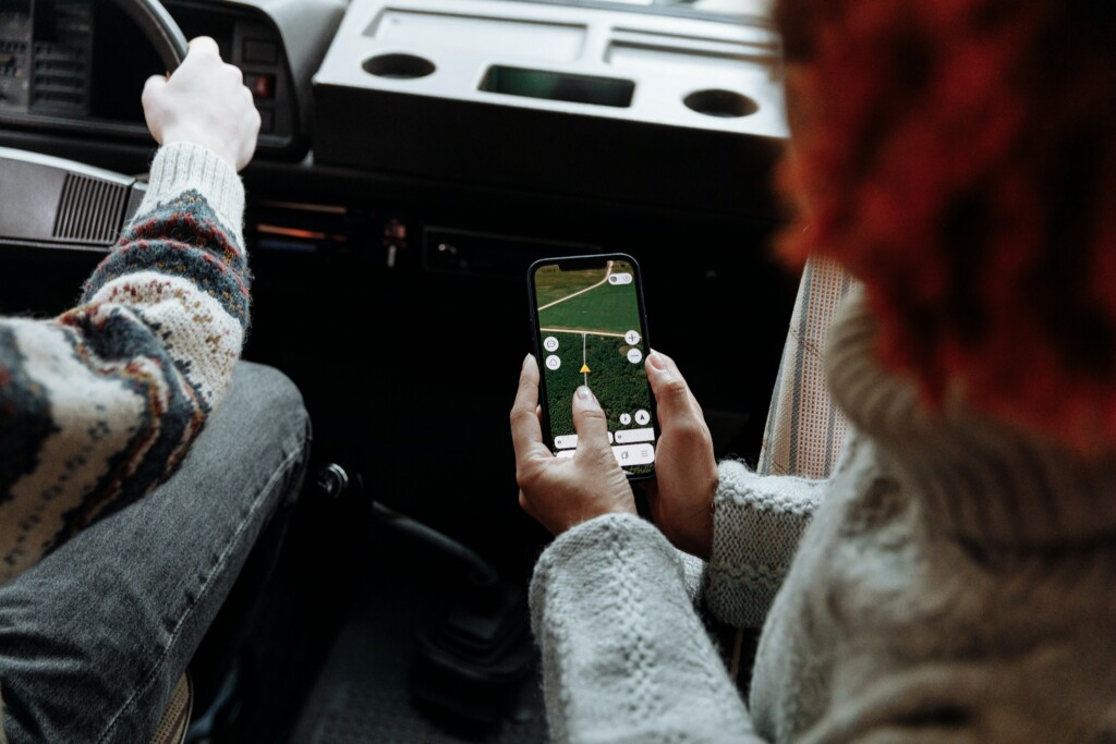 Smartphones are more than a phone when traveling