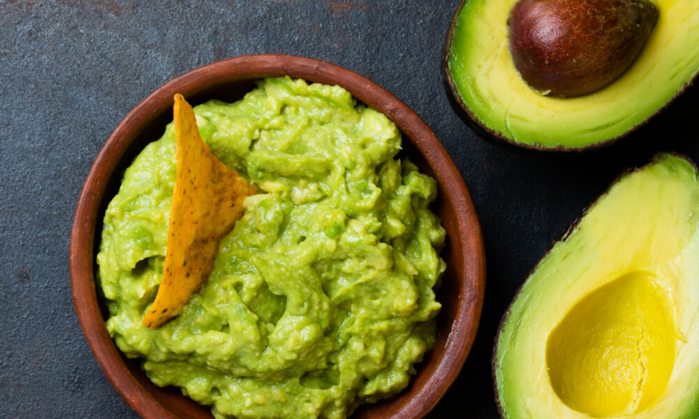 Guacamole Recipe – quick and simple