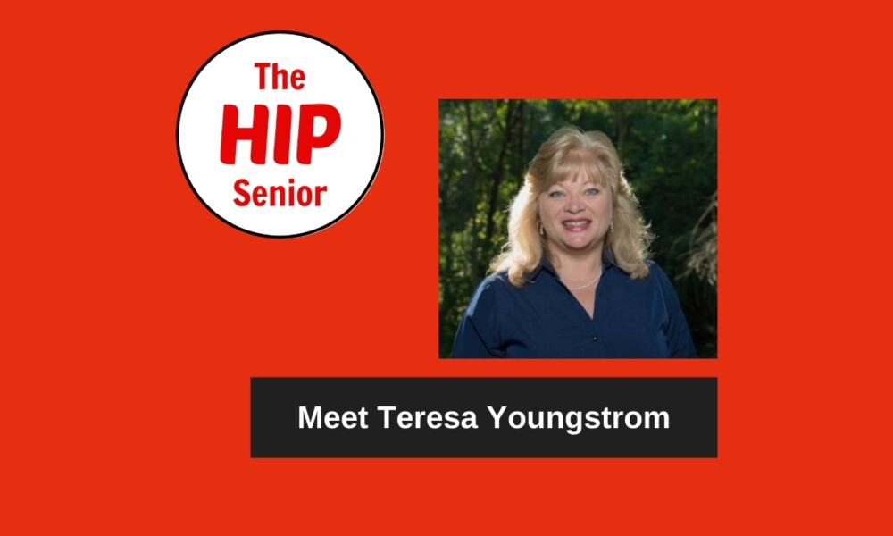 Meet Teresa Youngstrom