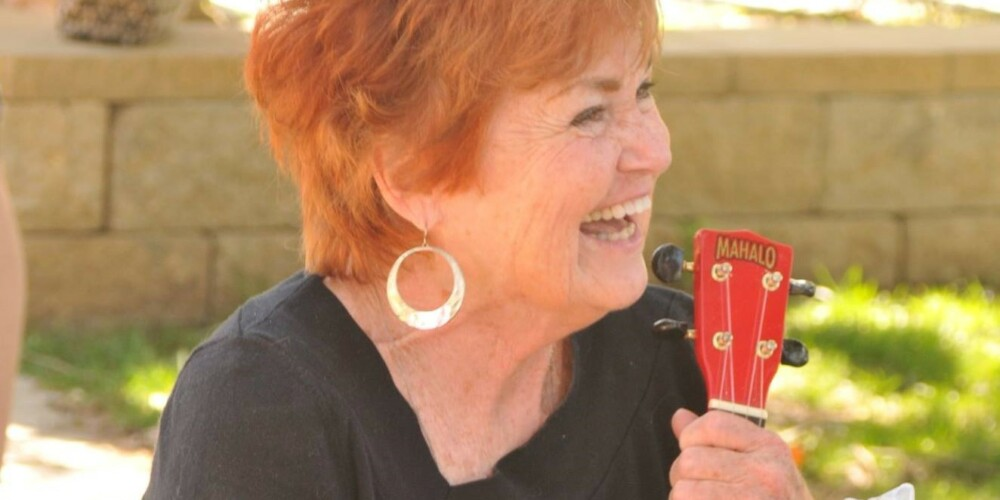 Living the Dream: Seven Decades and Counting – Interview 3 of 3