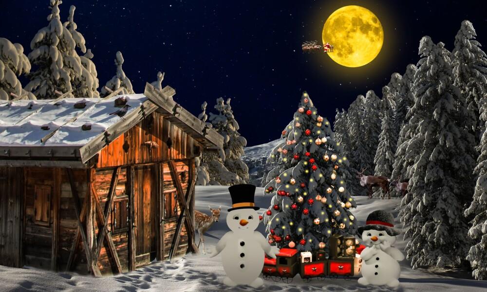 Italian Christmas Traditions and Customs