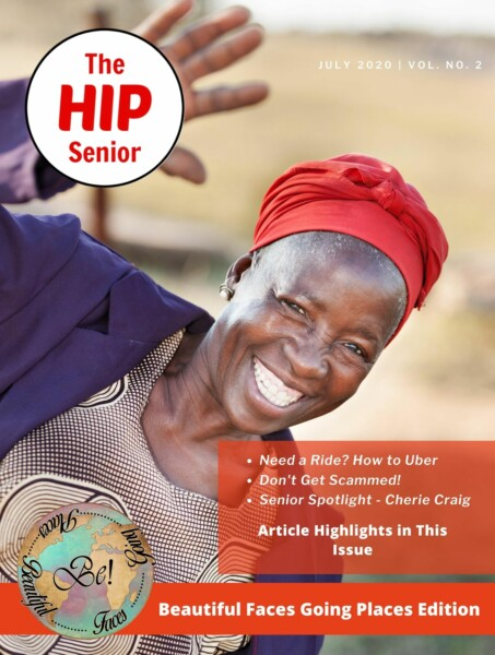 The HIP Senior – July 2020 Issue