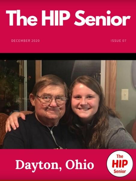 The HIP Senior- December 2020 Issue Dayton