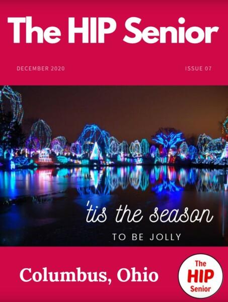 The HIP Senior- December 2020 Issue Columbus