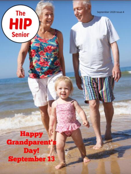 The Hip Senior – September 2020 Issue