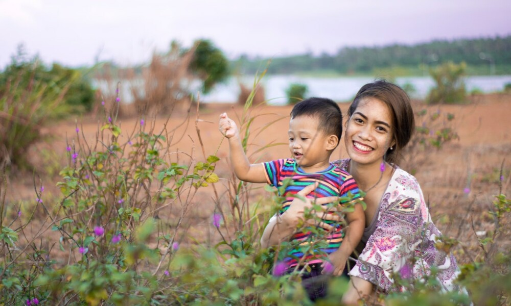 5 Values to Celebrate in All the Mothers in Our Lives
