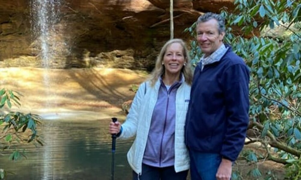 Adventures in Dating (and Love): Allison and Rick