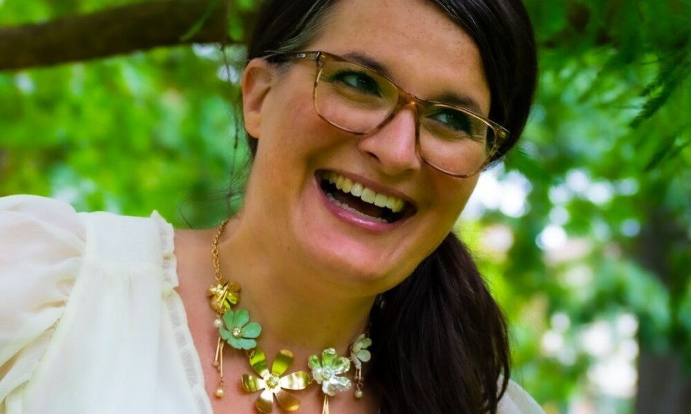 Meet Krista Powers