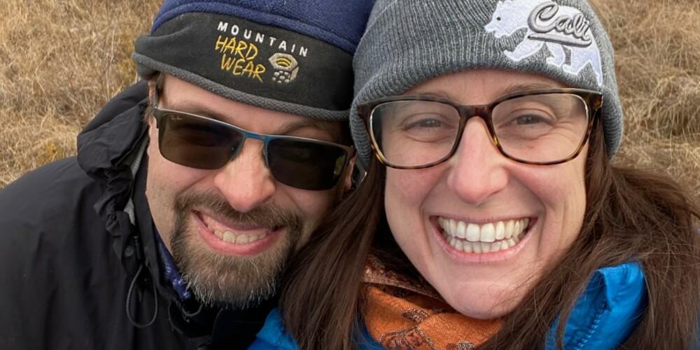 Cedar Bog:  Finding joy in the first flowers of spring