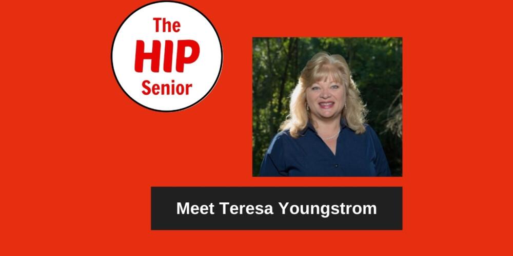 Meet Teresa Youngstrom