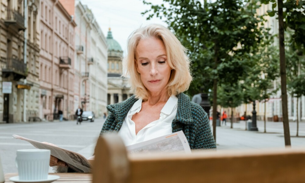 4 Ways to Tackle Menopause