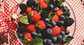 The Season of Berries